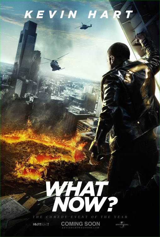 Kevin Hart's What's Now? Review