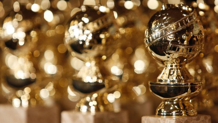 2017 Golden Globe Winners