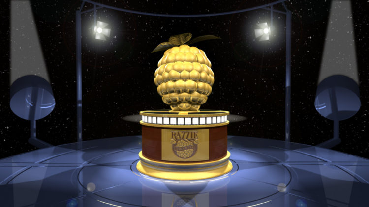 2019 Razzie Awards