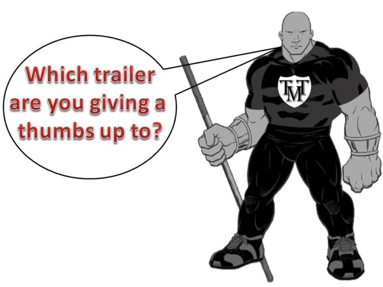 Trailer Trash: Superhero Movies