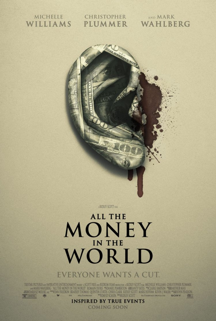 All The Money In The World Review