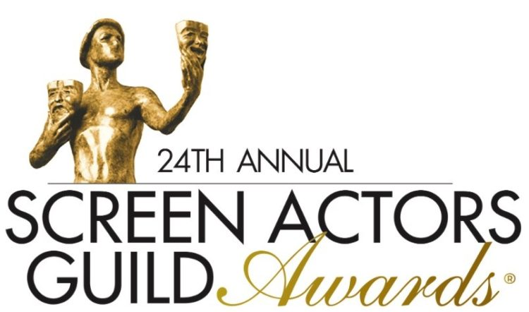 2018 SAG Awards Winners