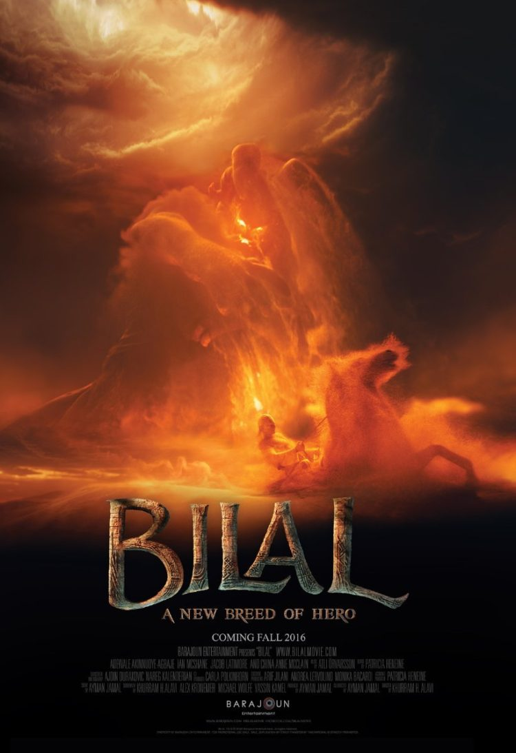 Bilal Review