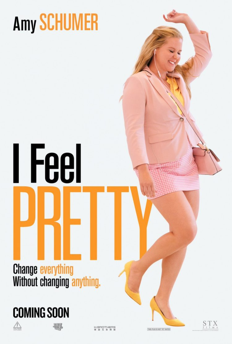 I Feel Pretty Review