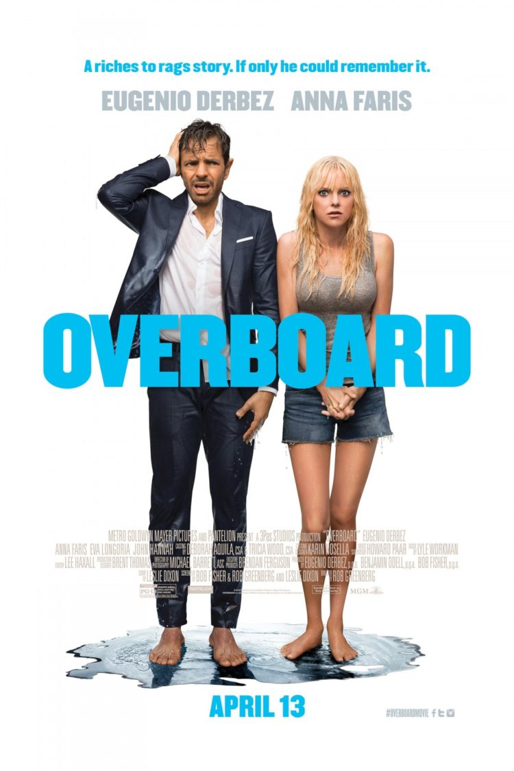 Overboard Review