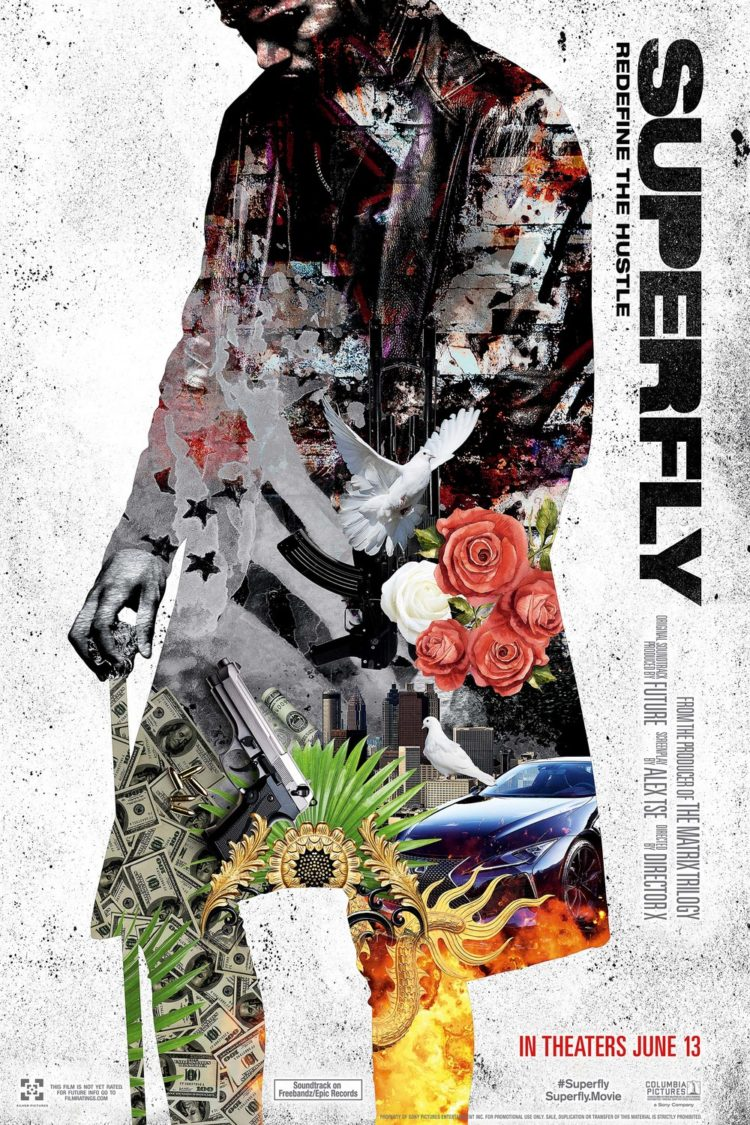 Superfly (2018) Review