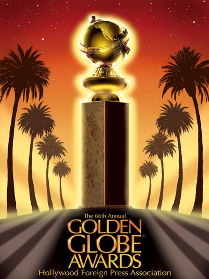 Golden Globe Contest 2019