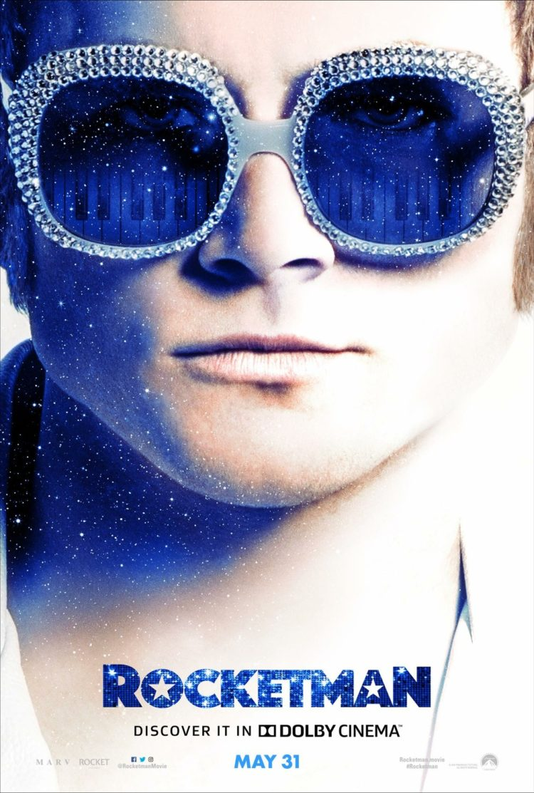 Rocketman Review