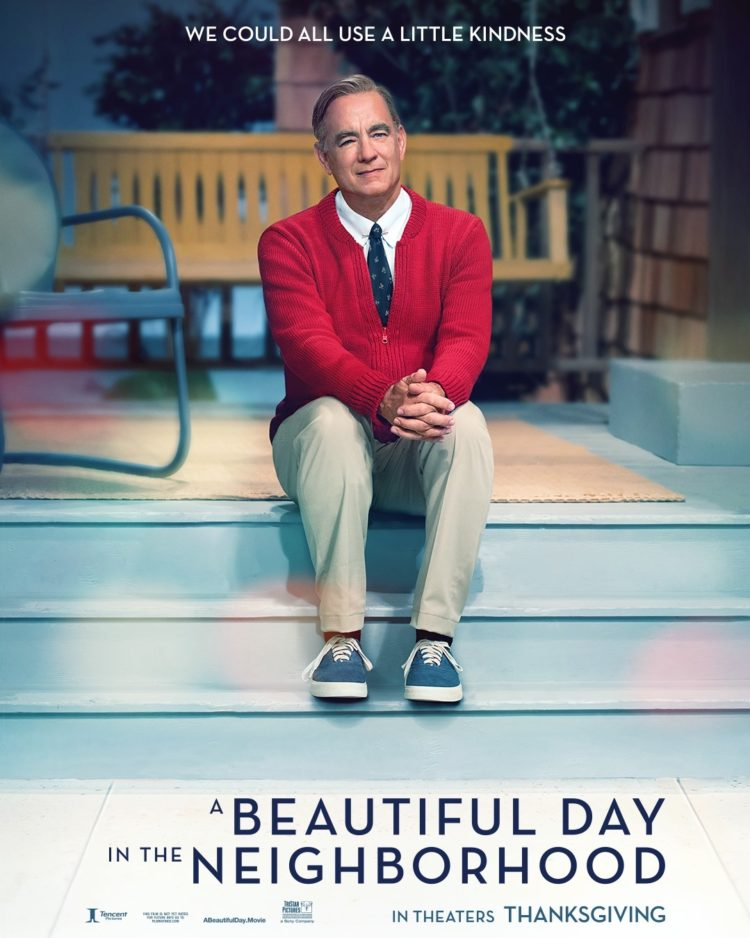 A Beautiful Day in the Neighborhood Review
